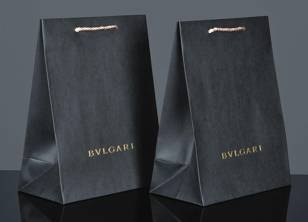 f5a683dcf6f5 Luxury Kraft Paper Bag
